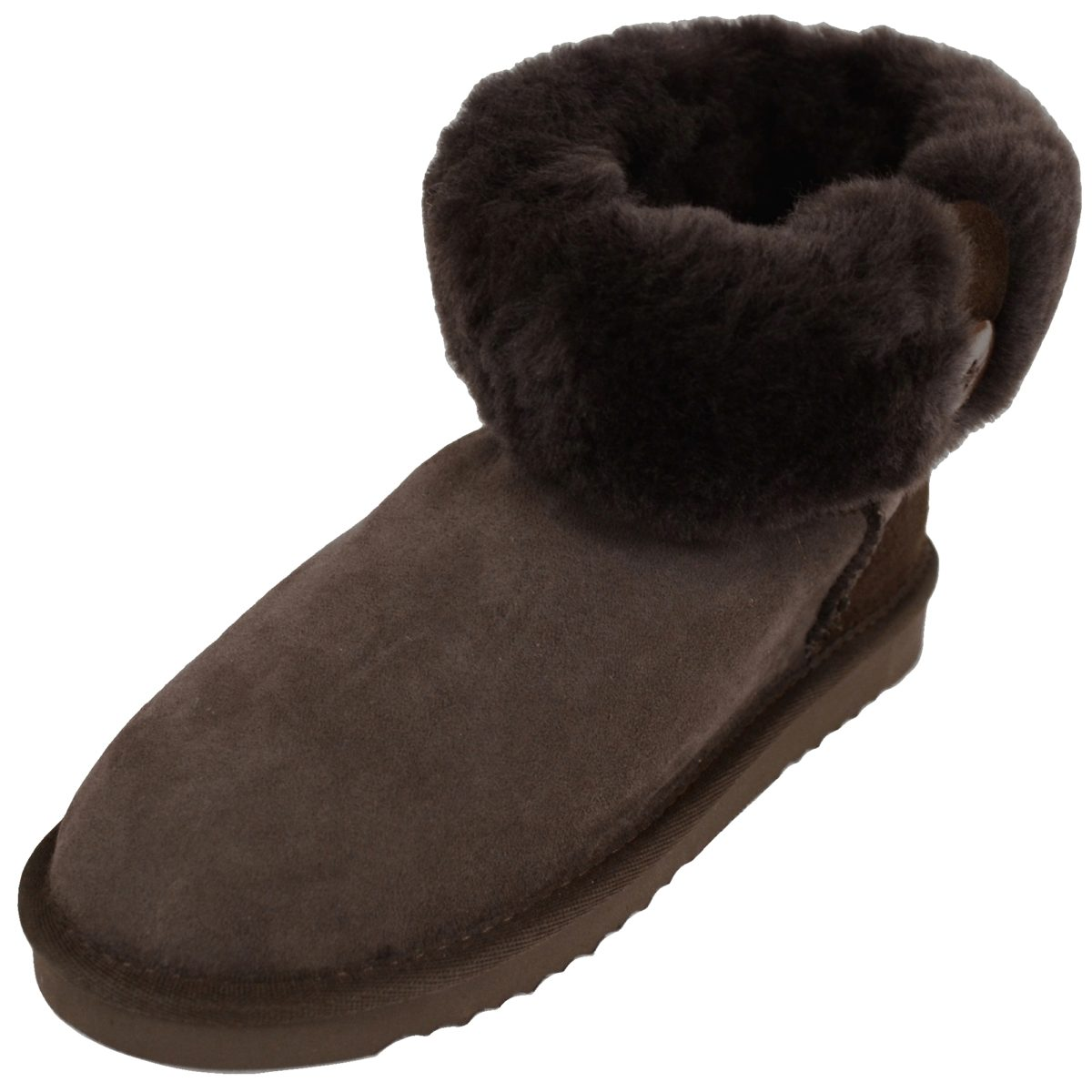 Snugrugs Ladies Sheepskin Boot