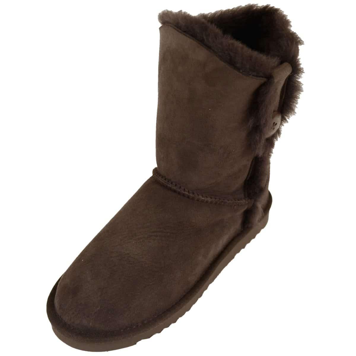 Snugrugs Ladies Sheepskin Boot