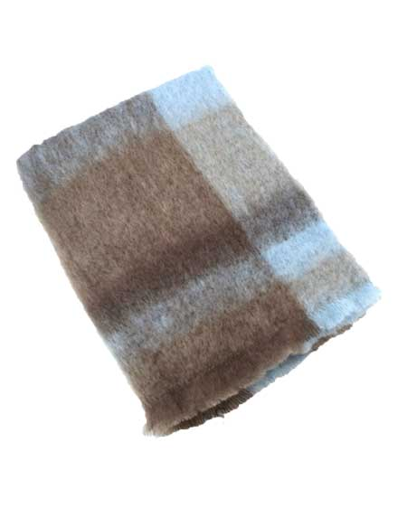 Snugrugs Mohair Blanket