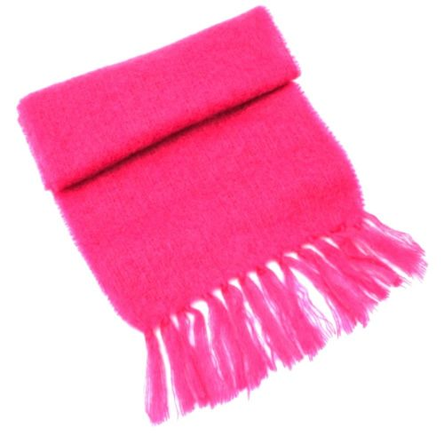 Mohair Scarf - Richmond