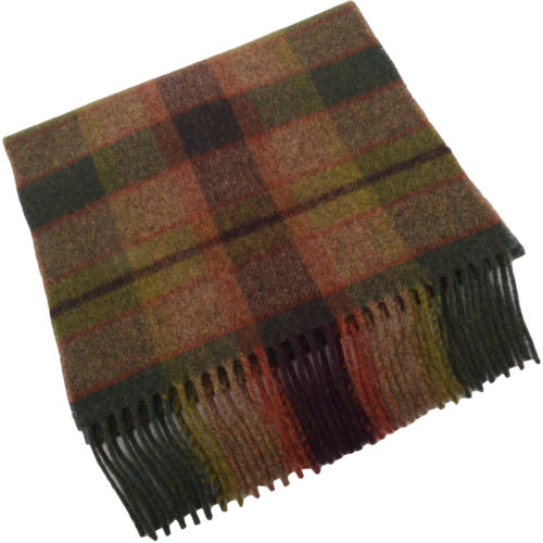 Lambswool Scarf - Wexford