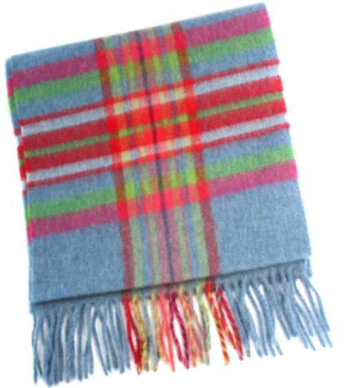 Lambswool Scarf - Montpellier