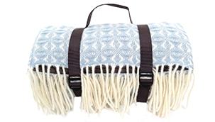 Wool Blankets & Bedding