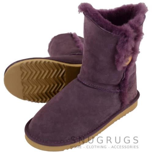 Lacey - Purple