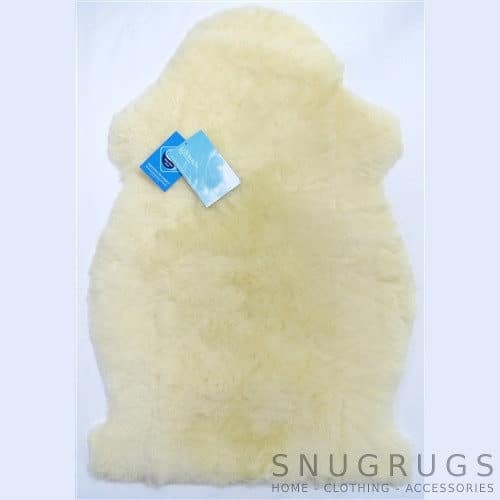 Baby Sheepskin - Shorn Wool