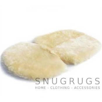 Universal Sheepskin Stroller Fleece
