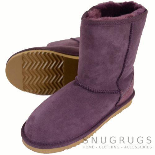 Jodie - Purple