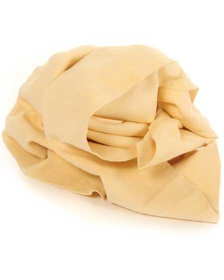 Snugrugs Leather Shammy Cloth
