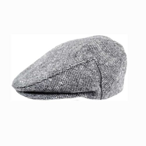 TweedCapH69 Shooting Peak Cap
