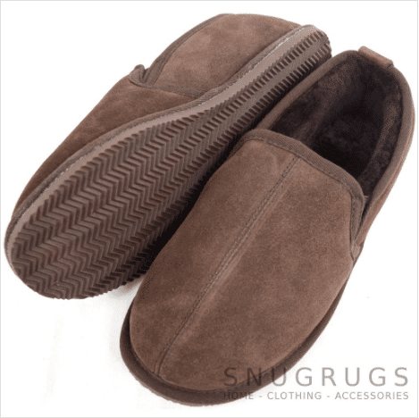 Mens Slippers & Mules