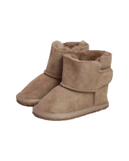 Snugrugs Baby Kids Sheepskin Boot