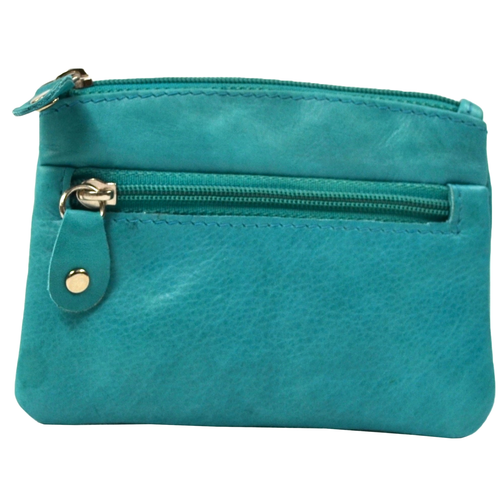 Tilly - Butter Soft Leather Coin Purse