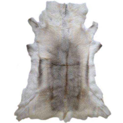 Reindeer Hide - Light Markings - Large