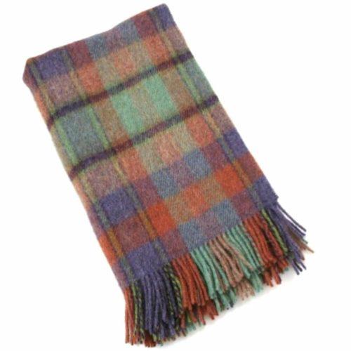 Wool Blanket - Wimbledon