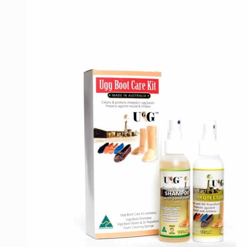 Ugg Boot care kit