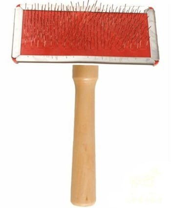 Wooden Rug Brush SnugRugs