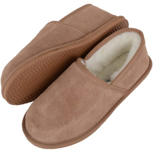Snugrugs Sheepskin Slippers