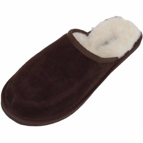Snugrugs Mens Sheepskin slippers
