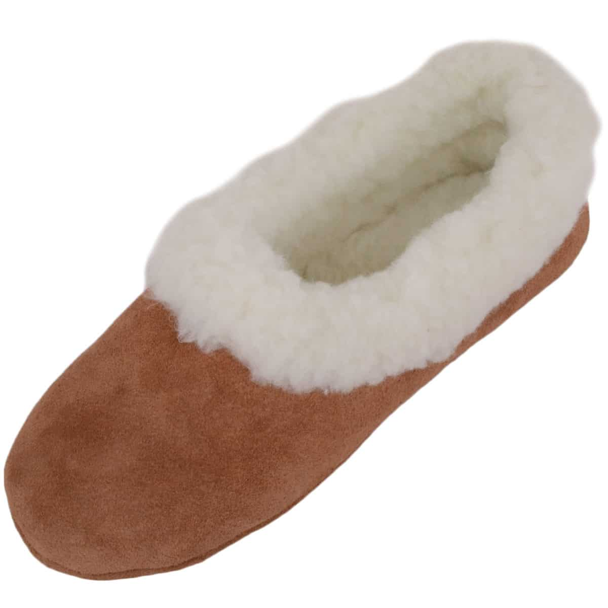 Snugrugs Melissa Ladies Sheepskin Slippers