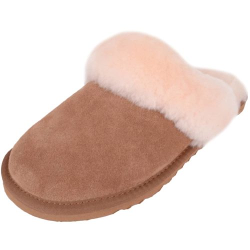 Snugrugs Sheepskin Mule Slipper Elsie