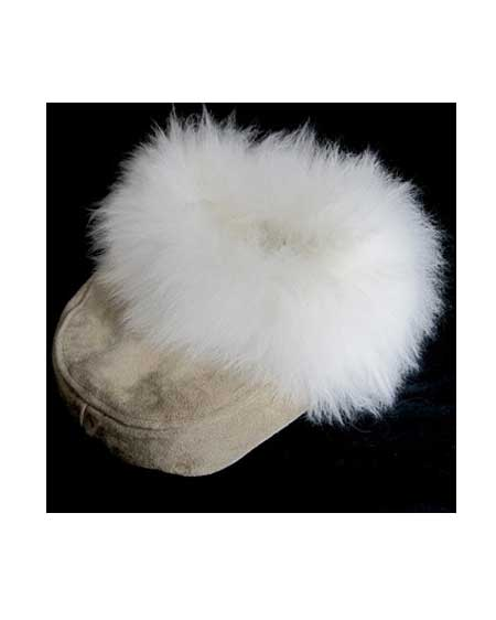 Snugrugs Sheepskin Footmuff