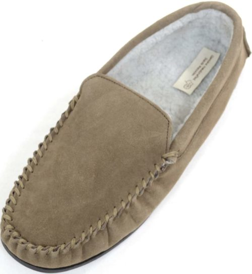 Snugrugs Berber Fleece Moccasin Taupe