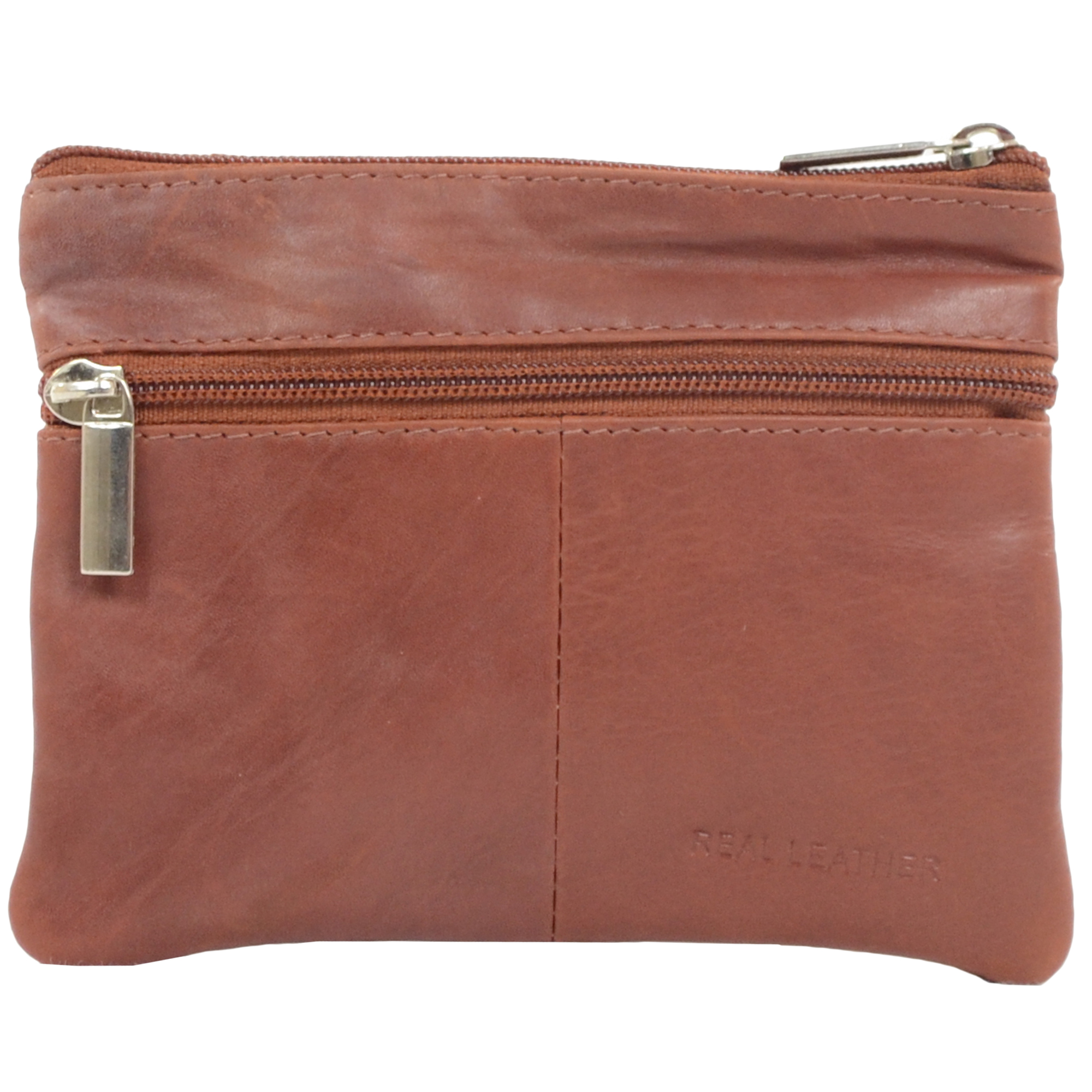 Soft Leather Coin / Money Purse