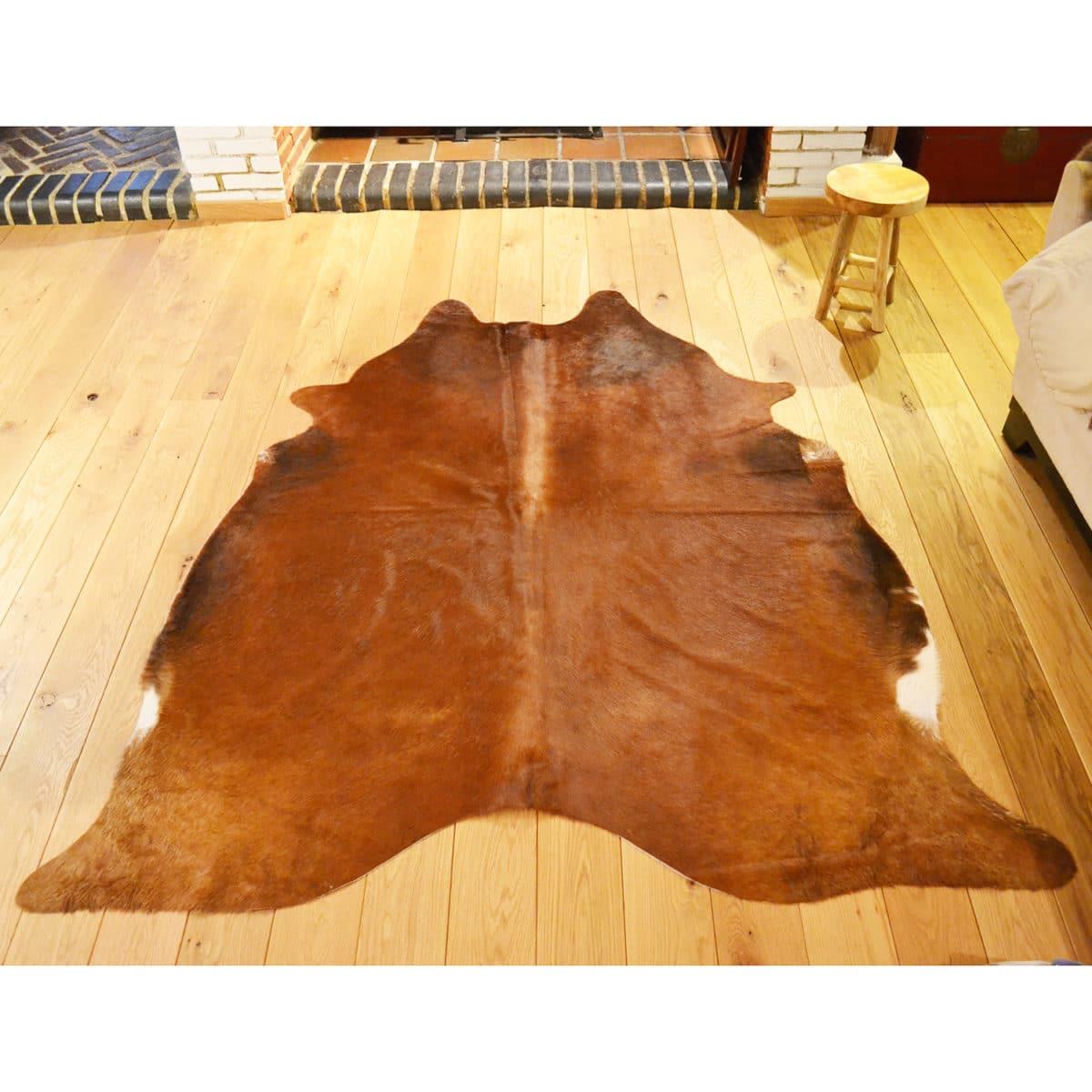 Cowhide rugs 151 Snugrugs