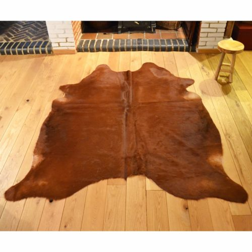 Snugrugs Cowhide Rug 165