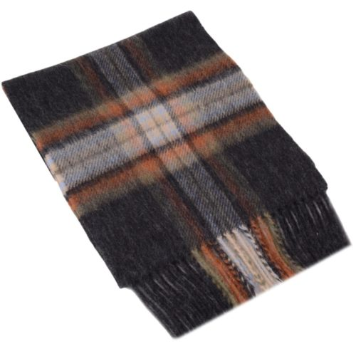 340e24efba22 Extra Long Lambswool Scarf – Black