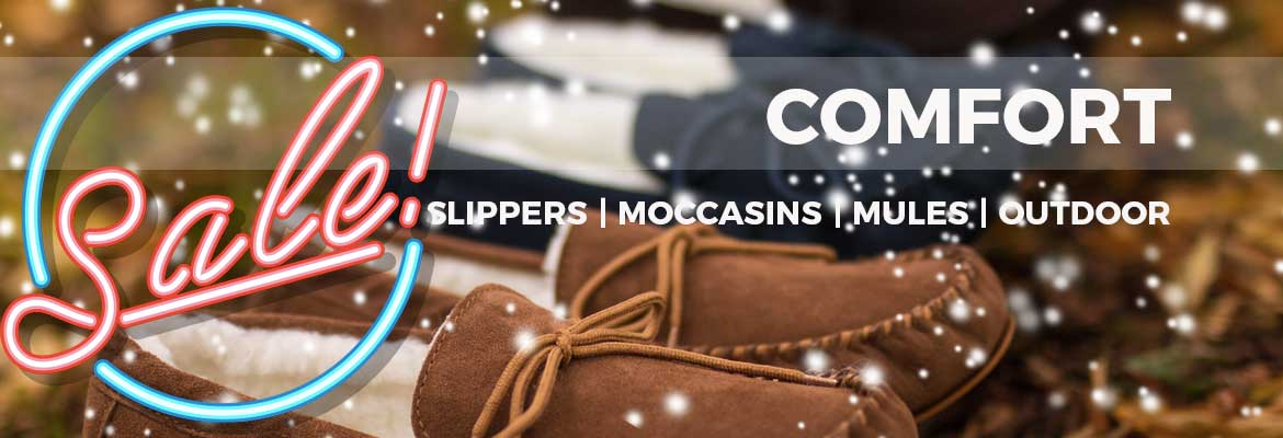 SNUGRUGS Mens Slippers