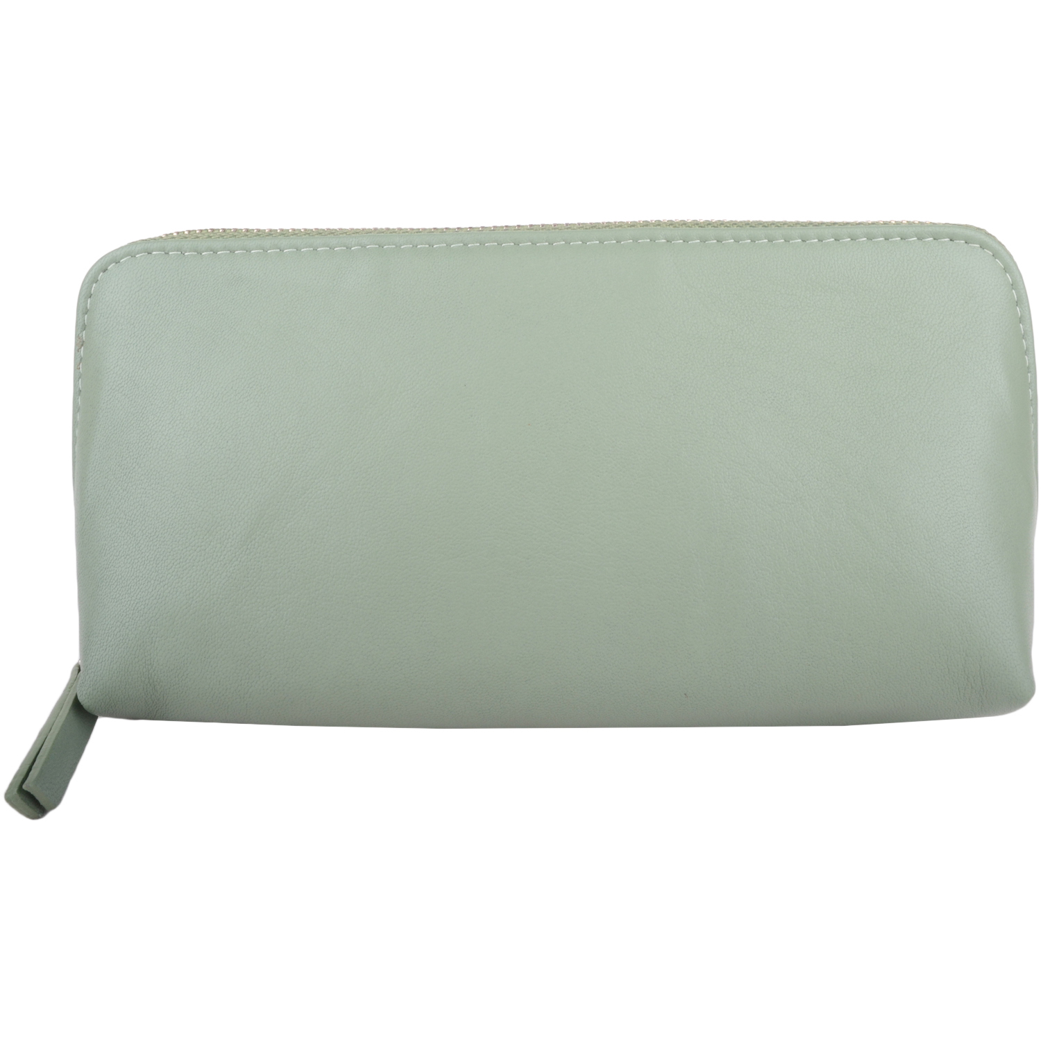 Leather Cosmetic Pouch / Case - Avril