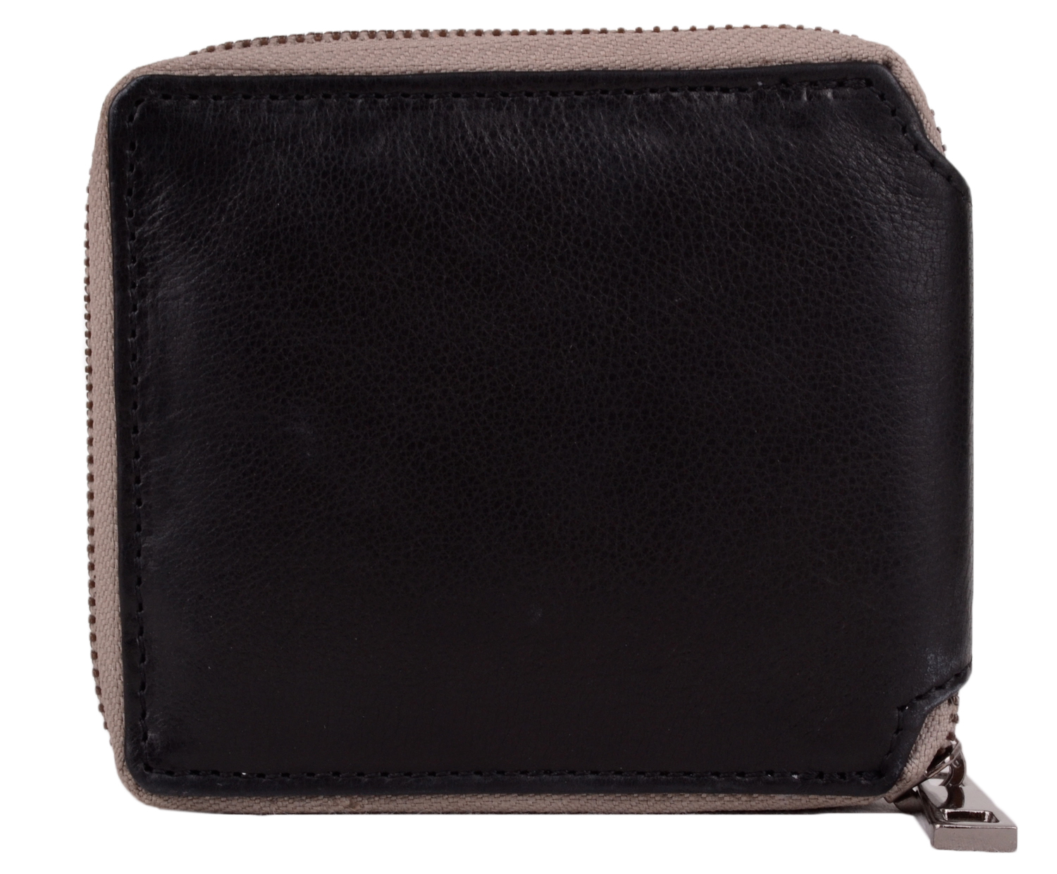 Small Leather Money / Coin Holder / Pouch - Billie