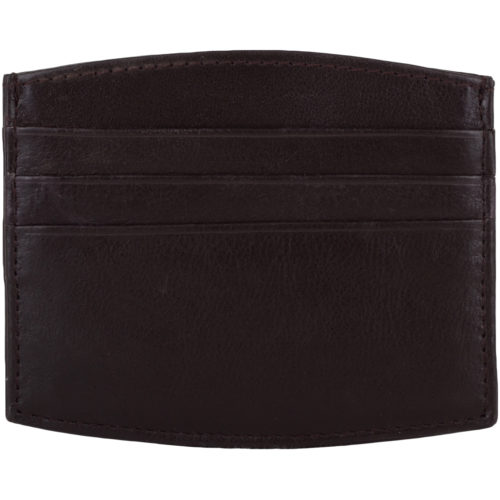 Leather Card Holder / Pouch - Ryan