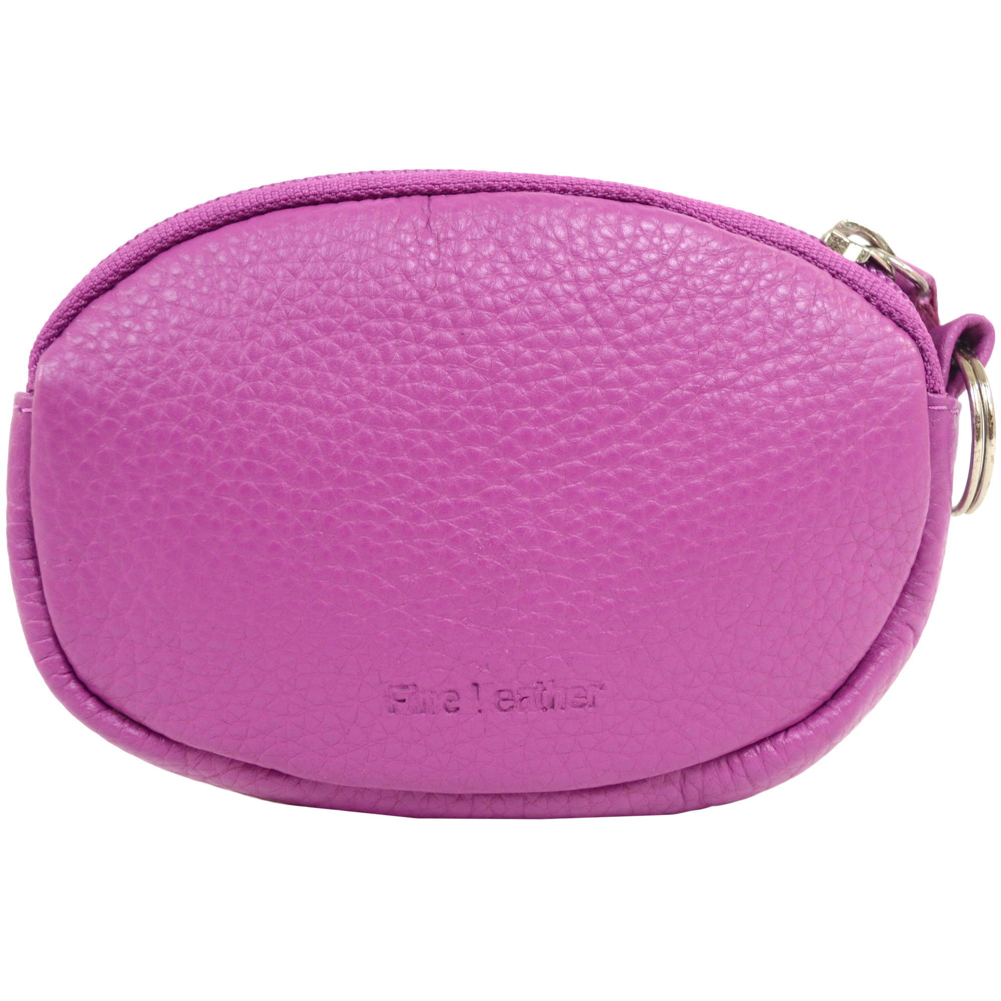 Handy Leather Coin / Money Purse - Tanya