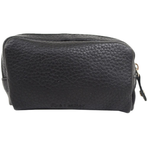 Leather Small Coin / Money Purse - Trudy